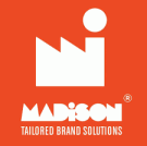 Logo Madison Brand Solutions