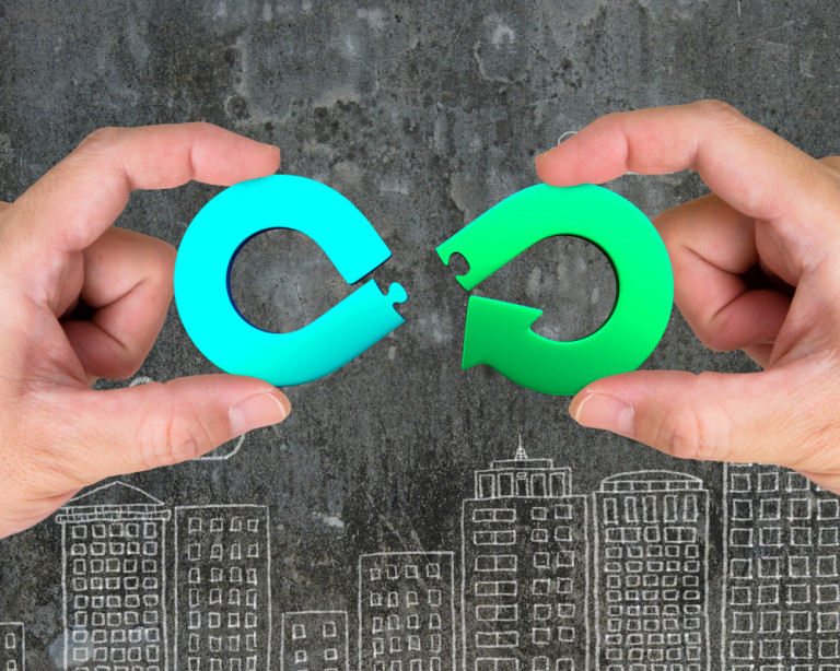 Economía circular Vitalis
