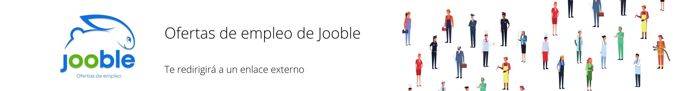 Ofertas de empleo de Jooble - Vitalis