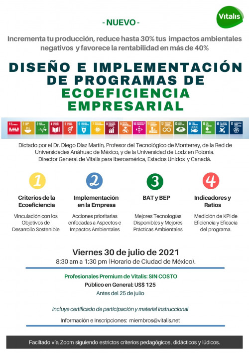 Taller Ecoeficiencia Empresarial 30 julio (1)