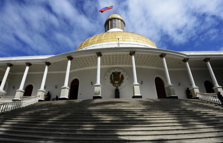 VENEZUELA-NATIONAL ASSEMBLY