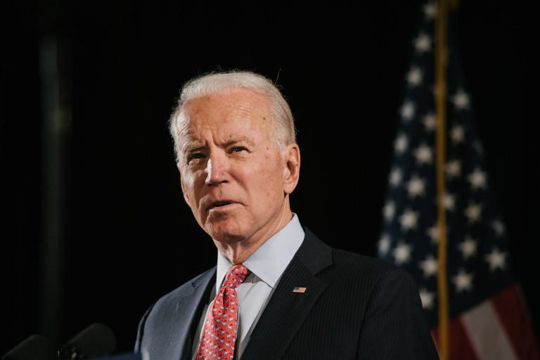 Biden's President courtesy of NYTimes