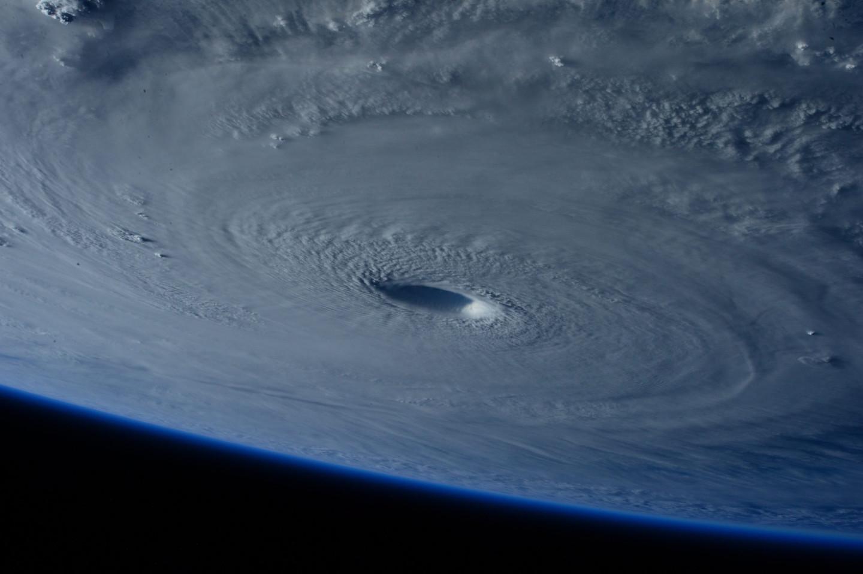 Huracanes, calentamiento global y ciudadanía - Vitalis